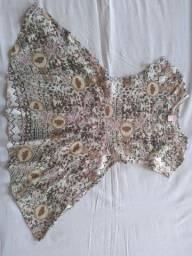 Vestido Lilica Ripilica 12 anos
