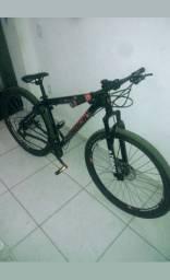 bicicleta aro 29 track e bikes PREÇO A NEGOCIAR