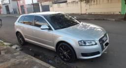 Audi A3 Sportback 2.0T com Teto