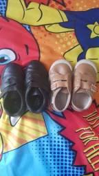 Sapato de menino