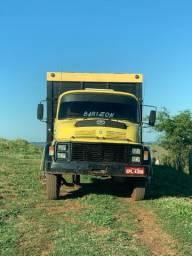 Caminhão boiadeiro torro essa semana