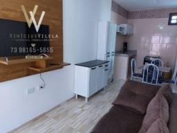 Apartamento Mobiliado Com Vista mar em Porto Seguro BA