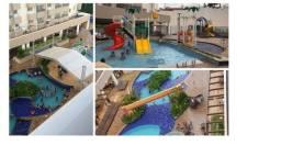 Cota no Olímpia Park Resort