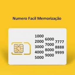 Numero Facil Memorização