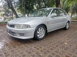 Mitsubishi Lancer GLXi 1.6 1998 Automático!! Completo - Ar!!
