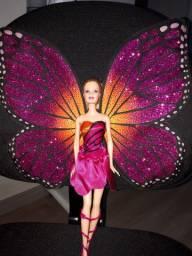 Boneca Butterfly
