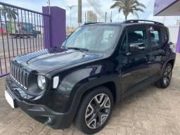 Jeep Renegade Longitude 1.8 4X2 Flex 16V Aut. 2019.2019