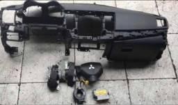 Kit airbag Mitsubsh lancer 2015
