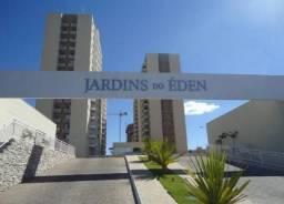 Belíssimo apartamento no Jardins do Éden, pronto para morar
