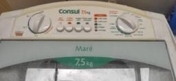 Máquina de lavar Consul 7,5kg Usada