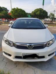Honda Civic XLS