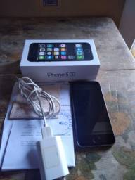 iphone apple 5S completo
