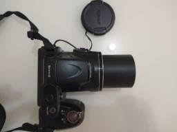 Câmera Nikon - Parcelo