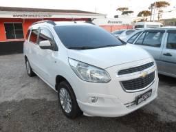 Chevrolet Spin 1.8 L mt lt