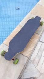 Longboard cush