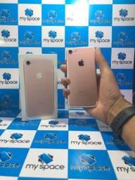IPHONE 7 128GB ROSE SEMINOVO