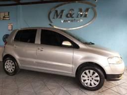 VW - Fox Plus 1.6 8V - 2007/208