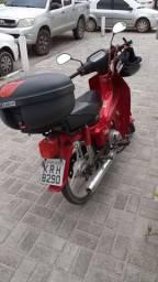 Traxx 50cc 2015