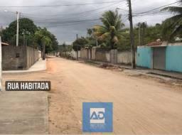 Terreno murado com varias fruteiras em Massagueira - Oportunidade!!