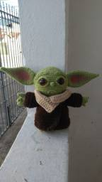 Amigurumi croche Star Wars