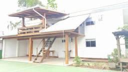 Casa em Porto Belo Perequê com 7 dormitórios para temporada - Cód. 80AT