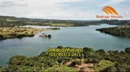 Lago Corumbá IV, Quem ver compra!!!