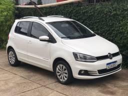 VW Novo Fox Confortline 1.6 8v - 2015