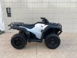 Quadriciclo Honda 420