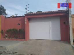 Casa com 3 quartos para alugar, no Coaçu