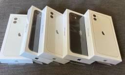 iPhone 11 (64 GB) Novo/Lacrado em Vazante, MG