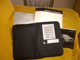 Vendo manual do Toyota / Corolla flex