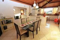 Título do anúncio: Casa à venda com 5 dormitórios em Alípio de melo, Belo horizonte cod:364646