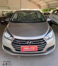 Título do anúncio: Hyundai HB20S CONFORT 1.0 5P