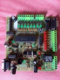 Placa para programação