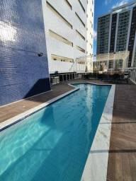 Título do anúncio: Apartamento para venda com 89m².03 quartos ao lado do parque Parahyba no Bessa.