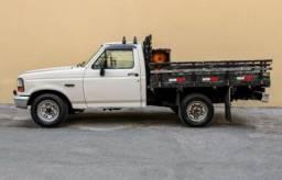 Título do anúncio: Ford-f1000/1997