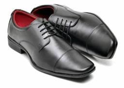 Sapato Social TFX Confort