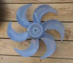 Hélice ventilador.