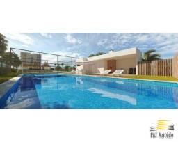 Título do anúncio: Jardins Burguevile, 2 Qtos 49 m², lazer/camaragibe/use o fgts e saia do aluguel