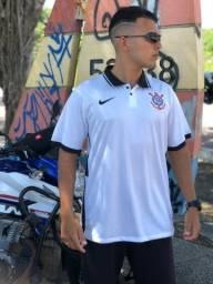 Camisa de time Corinthians