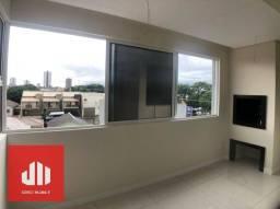 Título do anúncio: Apartamento com 3 suítes à venda, 131 m² por R$ 690.000 - Rua Osvaldo Cruz - Apucarana/PR