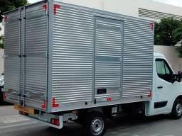 Contrata-se caminhão VUC