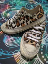Converse Chuck Leopardo 34
