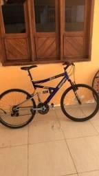 Bicicleta sundown brisk