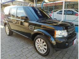 Land Rover Discovery 4 3.0 4X4 SE AUTOMATIZADA