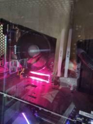 Ryzen 5 3400g com vídeo integrado