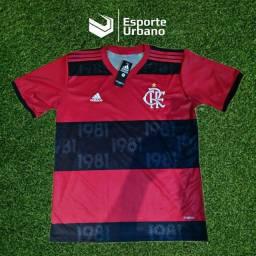 Título do anúncio: Camisa do Flamengo GG