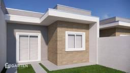 Título do anúncio: Casa com 2 dormitórios à venda, 40 m² por R$ 172.000 - Balneario Riviera - Matinhos/PR