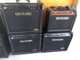 Cubos para guitarra
