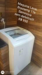Maquina de lavar Faz tudo sem defeitos!!